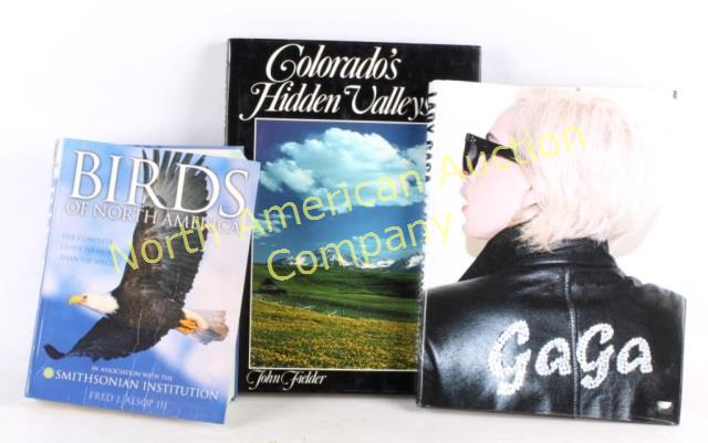 Books_Collectables