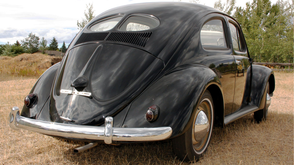 October 1st Classic Car Auction SOLD & CLOSED - North American ...